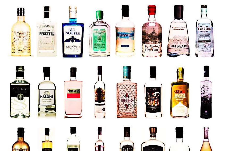 sterke dranken bar 224part