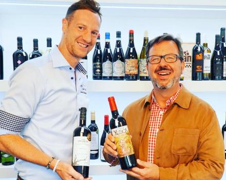 Onder andere het wijnhuis Rodríguez Sanzo uit Valladolid, Spanje zal vertegenwoordigd zijn.