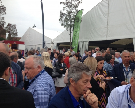 GIN&TONIC, COCKTAIL en WIJNBAR op Herselt Koerse do 7 en zo 10 september