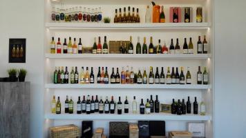 BAR àPART aanbod wijnen