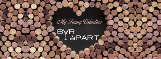 Vier je Valentijn op 14 februari?