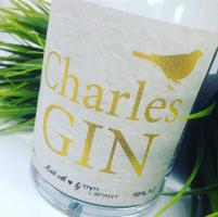 Gin met eigen label bij BAR àPART