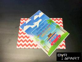 Juf en Meester cadeau met GRATIS kaartje bij BAR àPART!