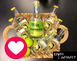 BAR àPART Geschenkmand Gin & Tonic twv 49,95 euro