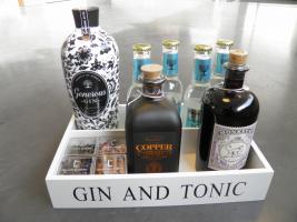 BAR àPART Cadeau Gin & Tonic