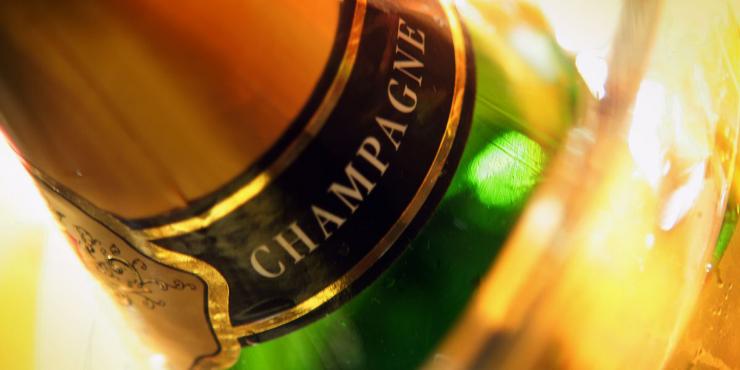 Champagnes van BAR àPART