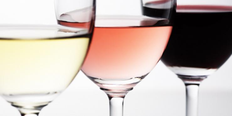 Wijnen van wijnhandel BAR àPART in Herselt
