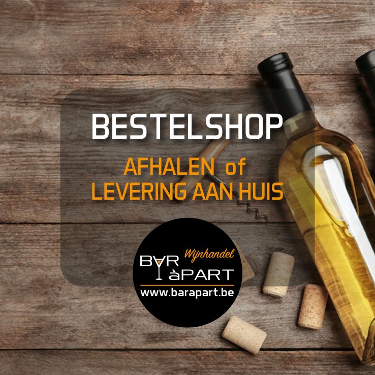 Bestelshop Wijnhandel BAR àPART